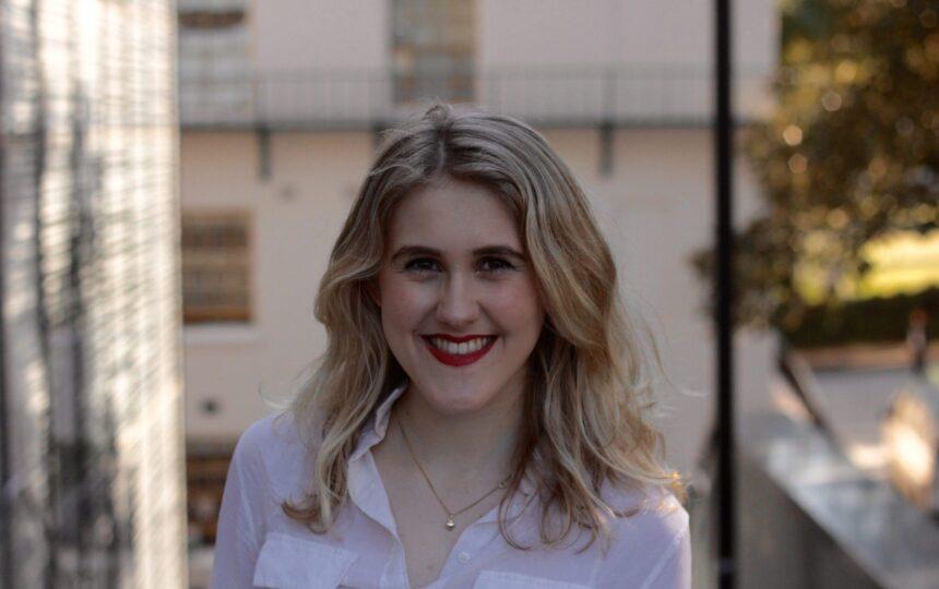 Empowering the Women of Tomorrow: Australia's G(irls)20 Delegate for 2018, Justine Landis-Hanley