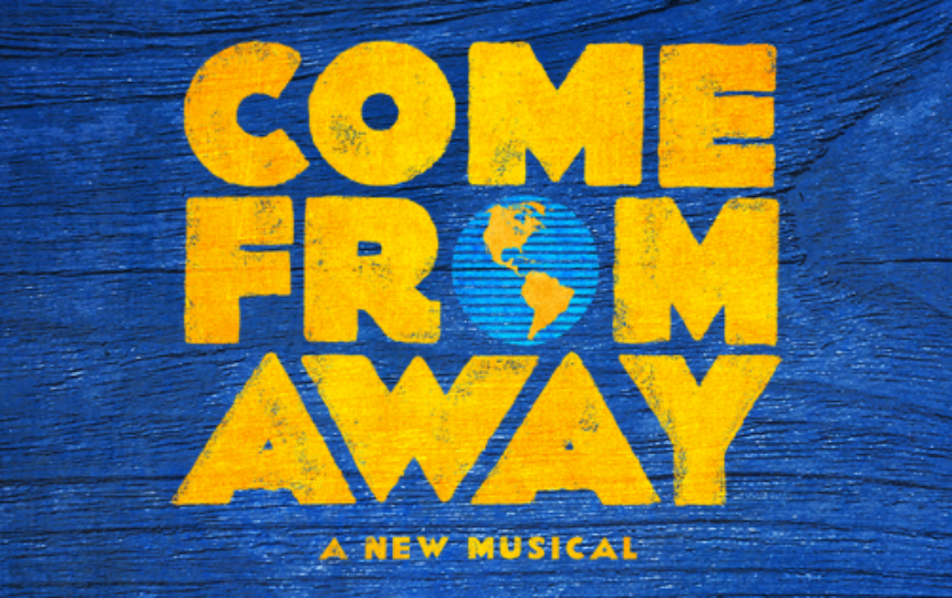 Come from Away coming Down Under