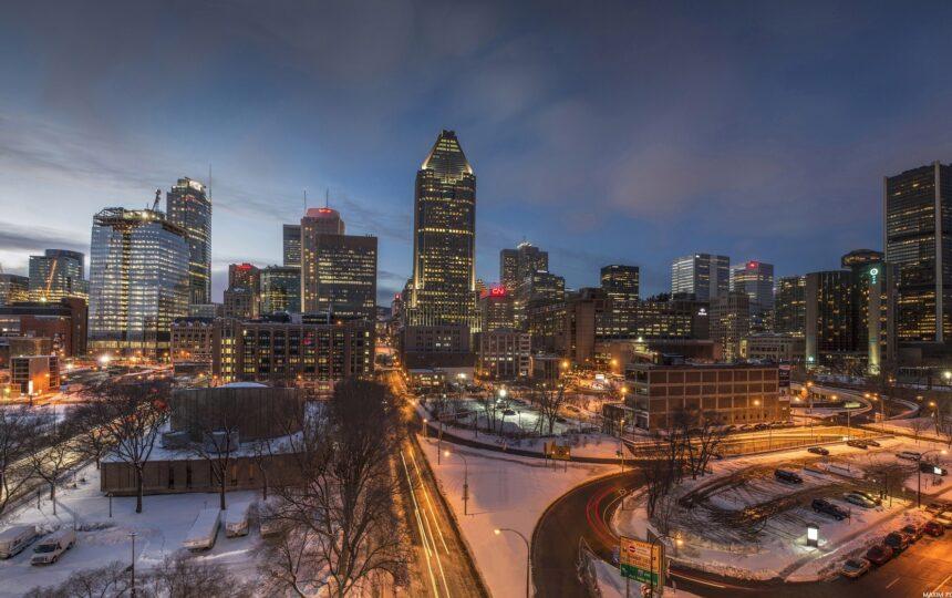 Why Choose Montréal