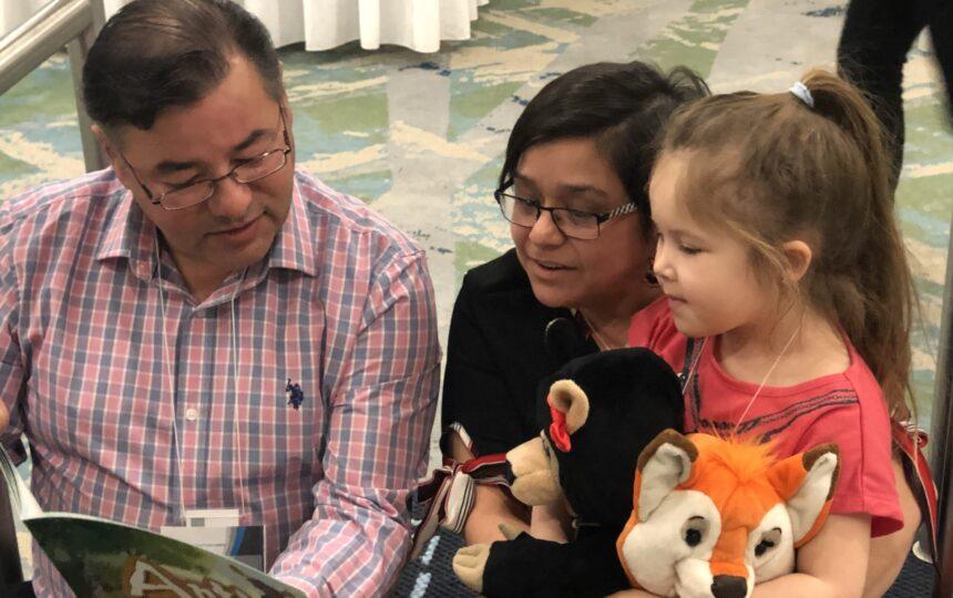 Quand l'innovation et la pédagogie s'unissent: une compagnie canadienne œuvre à revitaliser les langues autochtones