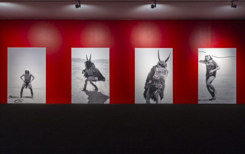 Participation canadienne à NIRIN, la 22èmee Biennale de Sydney