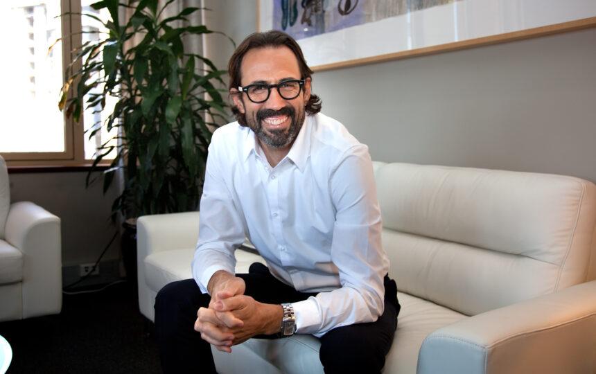 Bienvenue à André François Giroux : notre nouveau Consul général