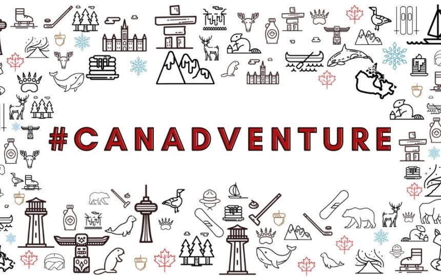 Canadventure