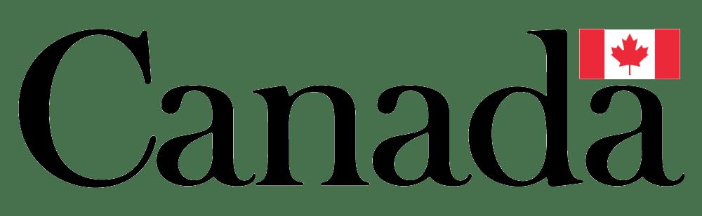 Canada brandmark